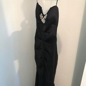 Caché prom Dress